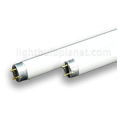 32W Fluorescent T8 700 Series - Soft White 3500K F32T8/735, 25-pack DLU LIGHTING