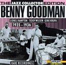 Benny Goodman: Benny Goodman: Rare Recordings 1935-1936