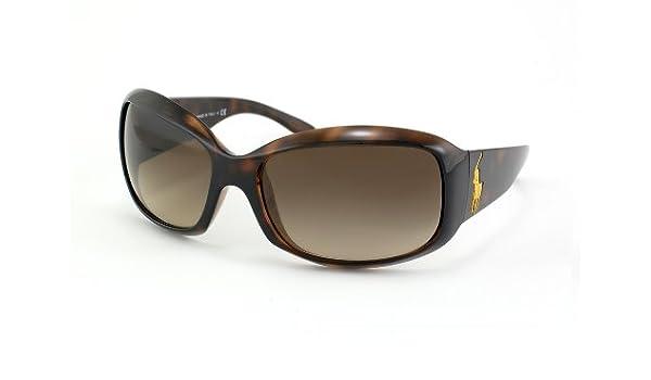 Ralph Lauren POLO Gafas de sol RL 8045 5175/13: Amazon.es: Ropa y ...