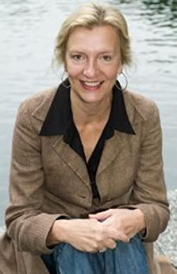 Elizabeth Strout | Image and bio from Amazon