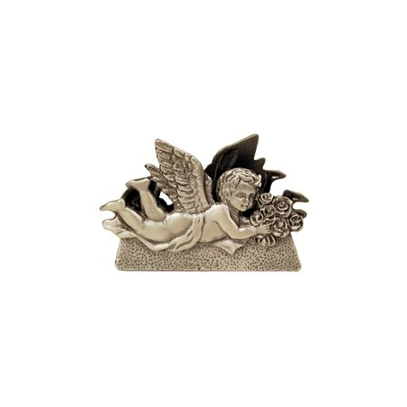 GiftsOGifts Angel Business Card Holder