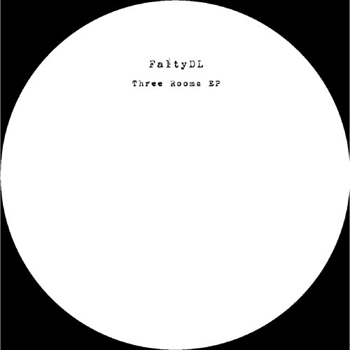 FaltyDL-Three Rooms-(HYPE068)-LP-FLAC-2018-HOUND Download