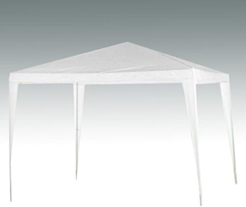Nexos Trading - Carpa para jardín (3 x 3 m, Polietileno ...