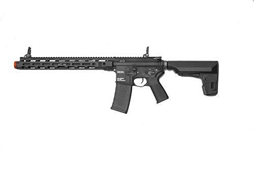 KWA AEG3 RM4 Full Metal Ronin Recon ML Airsoft Rifle w/ Recoil & M-Lok Rail