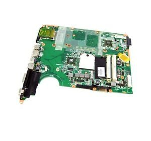 574679-001 HP DV7-3000 AMD Laptop Motherboard s1 by HP