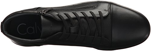 stockist online clearance explore Calvin Klein Bozeman Brushed Smooth/Diamond Texture Fashion Shoes 94Dcx33Cx
