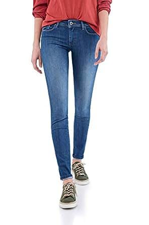 Salsa Jeans Wonder Vaqueros Skinny para Mujer