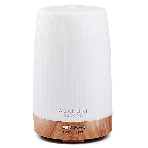 ASAKUKI Portable 100ml Essential