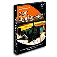 FDC Live Cockpit : Flight Simulator 2002 and 2004 Expansion (PC)