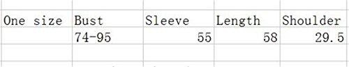 JOTHIN 2018 Damen Modisch Turtleneck Baumwolle Lange Ärmel T-Shirt Slim Fit Frühling und Herbst Schwarz und Weiß Splice Damenbluse Comfort Fit Tops Schwarz