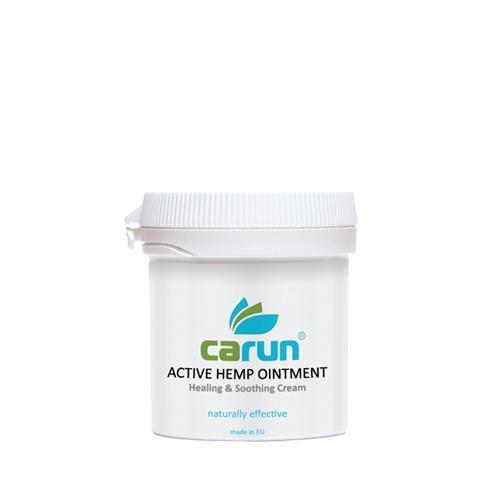 Carun Active Hemp Ointment 100ml