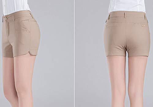 Cachi Donna Valin Donna Pantaloncini Slim Slim Valin Pantaloncini Caw0Yq