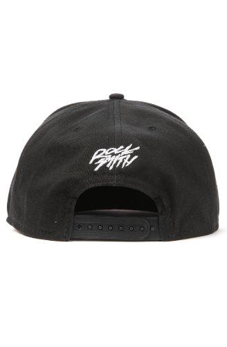 Gorra negro Talla hombre negro Rocksmith única de béisbol para UgxnwpTq
