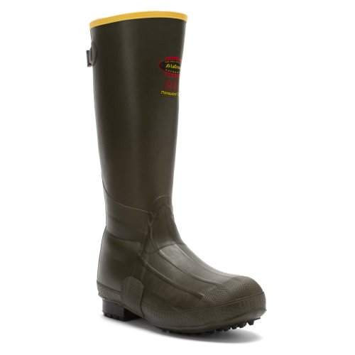 LaCrosse-Mens-Burly-Air-Grip-800G-Rubber-Boot