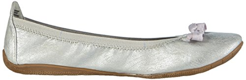 Jane Klain 221 855, Women's Ballet Flats Silber (Silver 919)