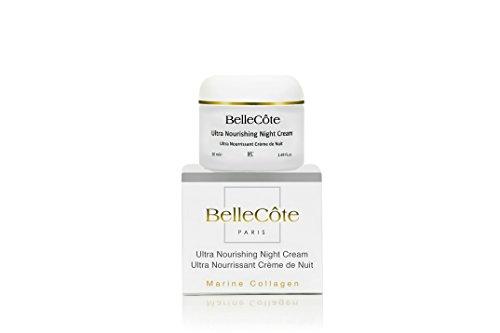 BelleC te Paris Ultra Nourishing Night Cream 1.6 oz
