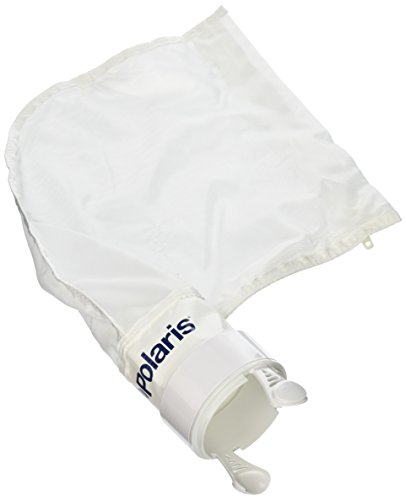 Polaris K13 Vac-Sweep All Purpose Zipper Pool Cleaner Replacement Bag for 280