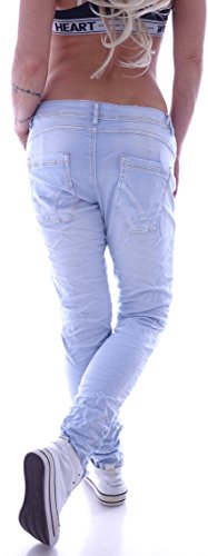 Style Boyfriend station Jeans Jeans station Boyfriend Donna Style Donna Style dUwU8r