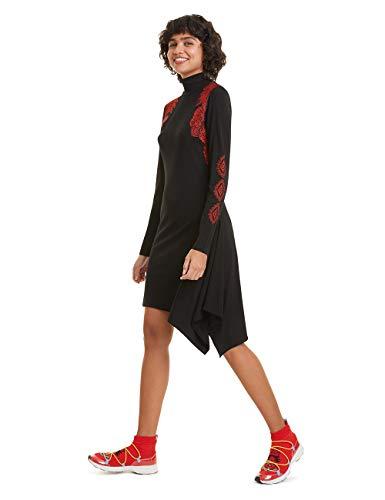 Desigual Dress Melissa Vestito Donna