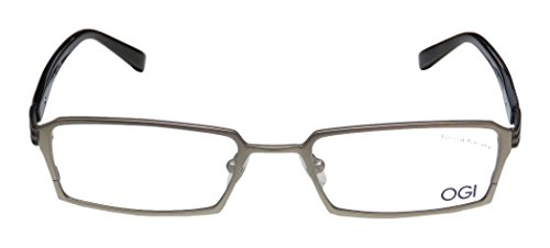 ogi-5219-mens-prescription-ready-sleek-designer-full-rim-titanium-eyeglasses-eyewear-52-19-140-gray-