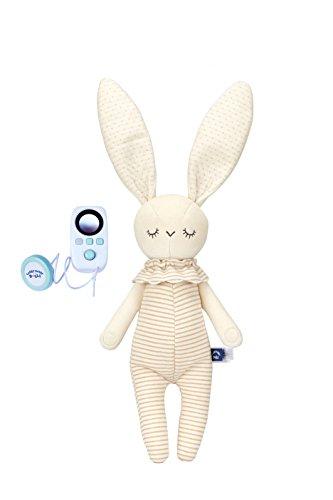 Lubby Dubby Dolls - TOKKI - BROWN Stripe by Lubby Dubby Dolls