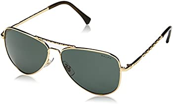 Ralph Lauren Aviator Women's Sunglasses