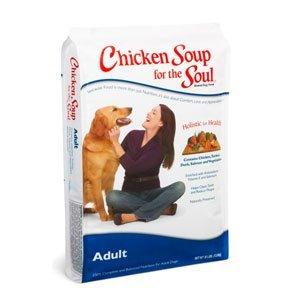 Chicken Soup for the Dog Lover's Soul Adult Dog Formula 30lb