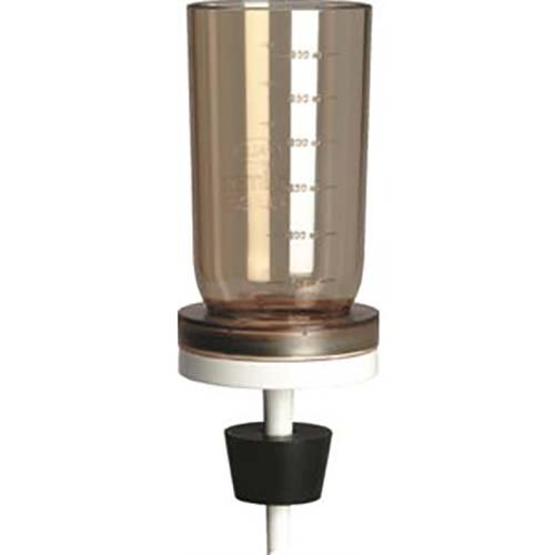 PALL 4238-DS Magnetic Filter Funnel 500ML (ADC Offered Unit is Each) by Pall