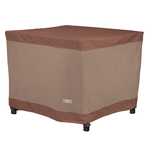 (Duck Covers Ultimate Square Table Cover 40