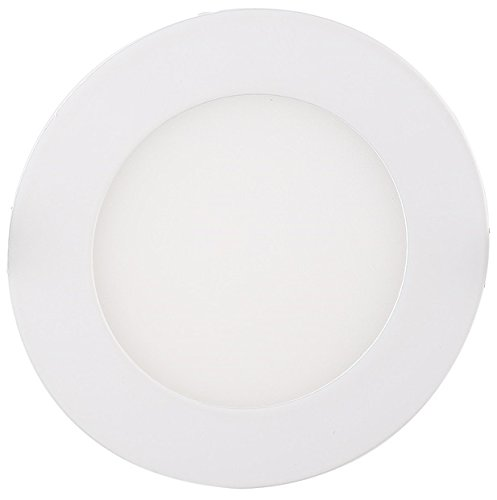 4 Pack LED Recessed Ceiling Light Disk – 4'' Ultra Thin Round Spotlight – Dimmable - ETL List - IC-Rated - 810 - Lumens - with Remote Driver Box - 3000K (Warm White, 4 inch) by YAY (Image #6)