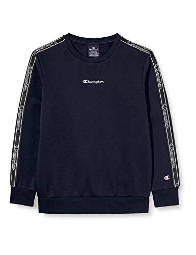 Champion Boys' Seasonal Tape Sweatshirt jongens sweatshirt