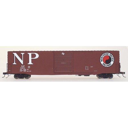 UPC 844201044636, HO RTR 60' PS-1 Box NP