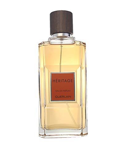 Guerlain Heritage Eau De Parfum - perfume for men - 100 ml