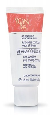 Yonka Alpha-Contour Renewing 0.55-ounce Gel