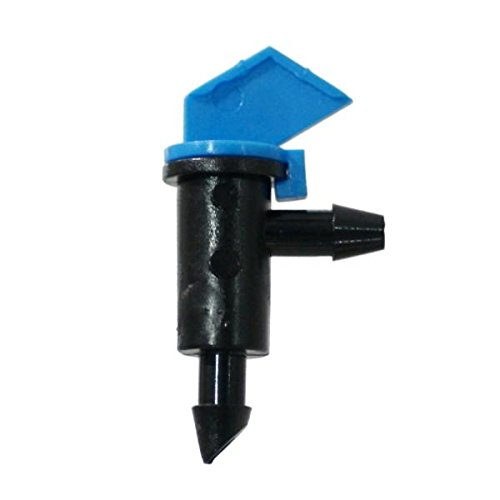 Flag Dripper - Flow Rate : 2.0 GPH- 1000 pack