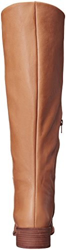 Leather Garrison Women's Nude Tumbled Ec Como Riding Boot Corso E8xZqvwn