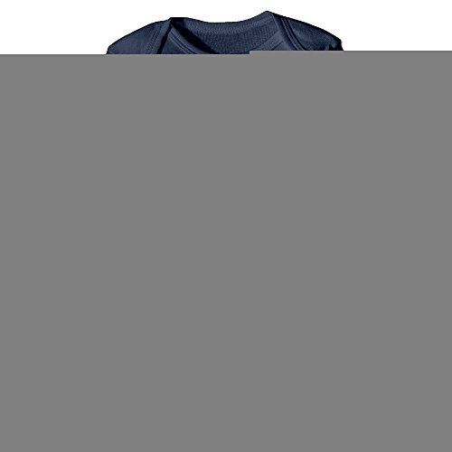 Price comparison product image OOKOO Baby's Georgetown University Logo Bodysuits Navy 6 M