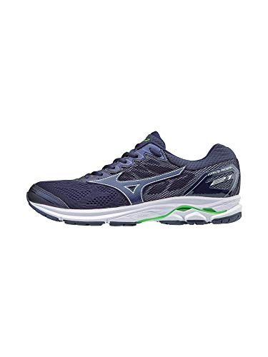 Mizuno Men s Wave Rider 21 Running Shoes