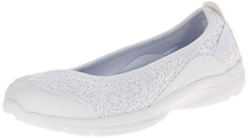 Easy Spirit Women's Quelle Walking Shoe - White - 6.5 B(M...