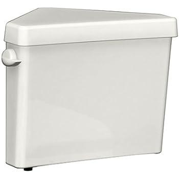 American Standard 4338 016 020 Titan Pro Triangle Toilet