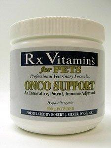 Soutien RX vitamines Onco pour Animaux poudre 300 grammes