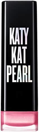 Covergirl Katy Kat Pearl Lipstick, Purrty In Pink, 0.120 Ounce