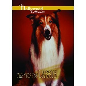Story of Lassie [VHS]