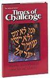 Times of Challenge, Seryl Sander, 0899065570