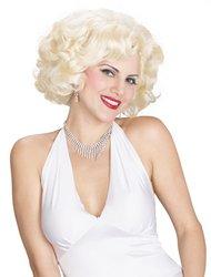 Screen Goddess Wig -