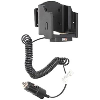 Brodit 530029 Active Holder with Cigarette Plug and Tilt Swivel for Intermec CN50