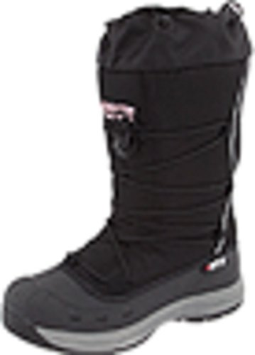 Baffin Women's Snogoose Insulated Boot,Black,7 M - Boots Womens Baffin