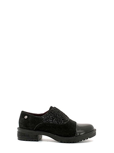 Flats nero Apepazza Loafer Women's black black AxWOBwFq