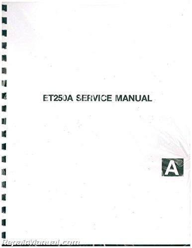 Yamaha enticer trainers4me lit 12618 et 06 1978 1981 yamaha enticer et250 snowmobile service manual asfbconference2016 Image collections