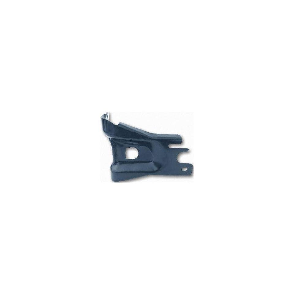 93 97 NISSAN PICKUP FRONT BUMPER BRACKET RH (PASSENGER SIDE) TRUCK, Mounting Bracket, 2WD (1993 93 1994 94 1995 95 1996 96 1997 97) 9217 6221257G00